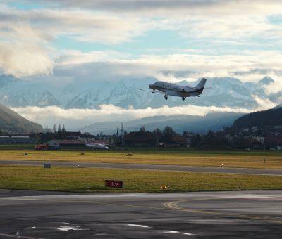 Aeropuerto: Vuelos baratos a Georgia