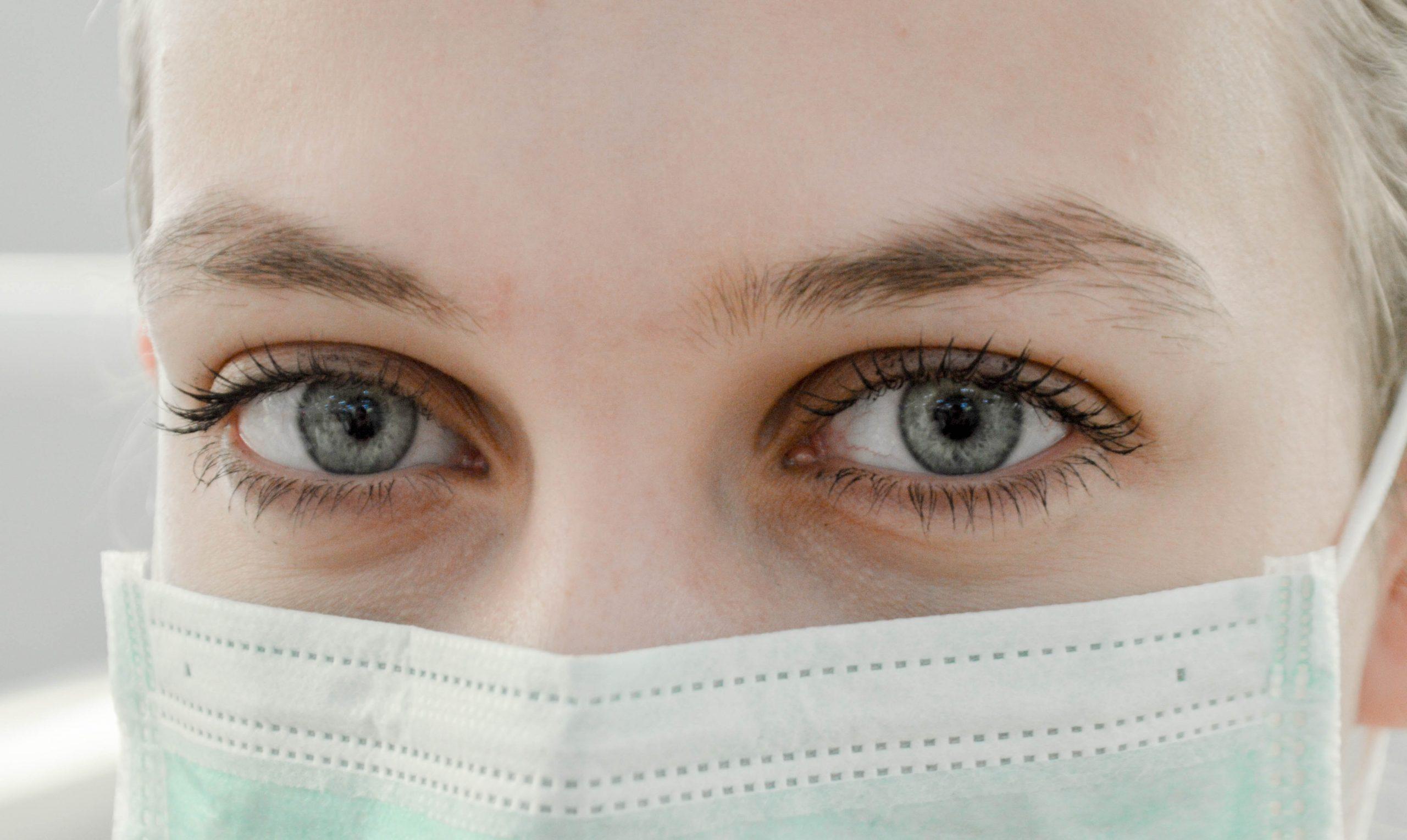 Mascarillas para combatir el coronavirus: no es necesario según indican los expertos.