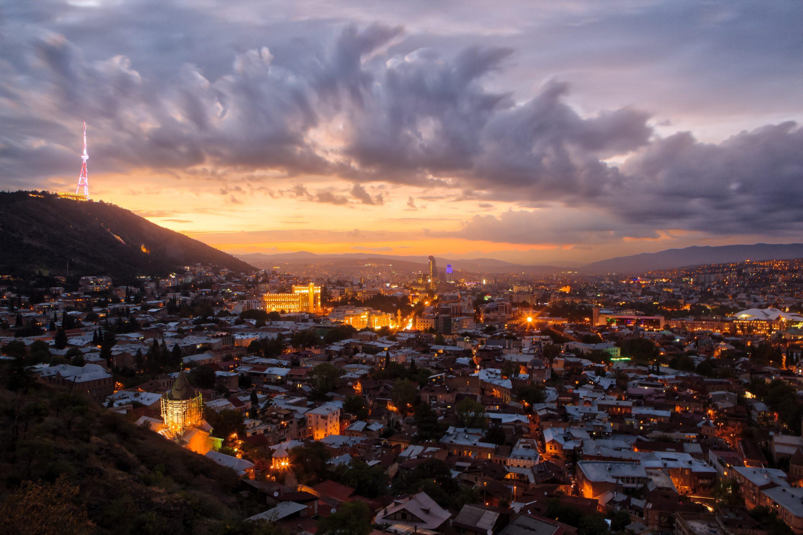 Tbilisi, un lugar increíble que visitar y recordar para siempre