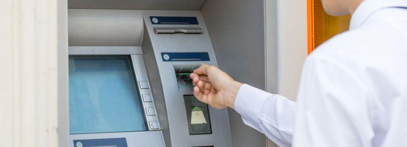 Sacar dinero de un cajero mediante tu banco virtual: La mejor solución
