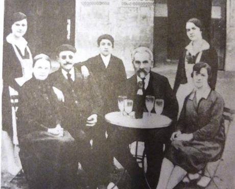 Vascos y georgianos: una comparación inevitable