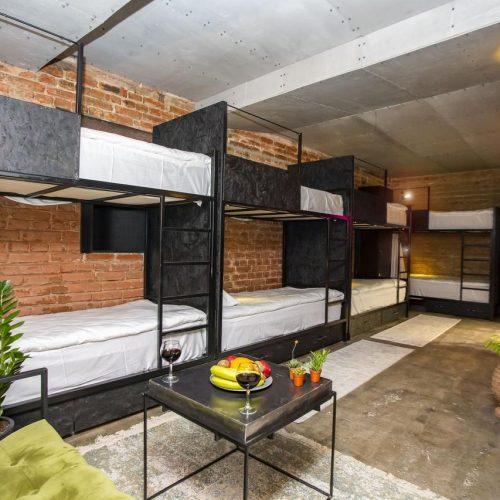 111 Hostel | Viajar a Georgia