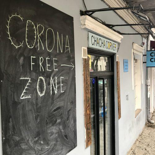 Chacha Corner | Viajar a Georgia