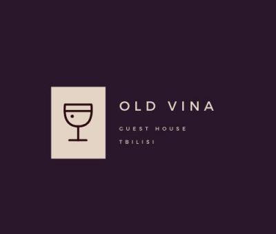 Old Vina House Logo