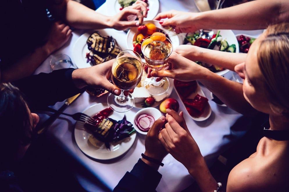 Experiencias gastronómicas Georgia