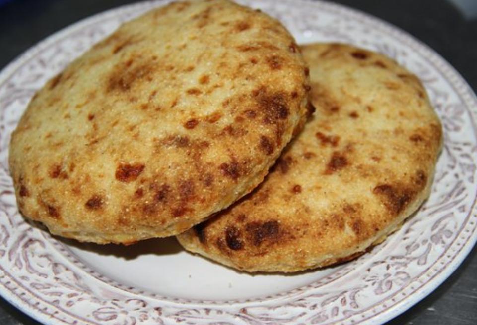 Gastronomía de Georgia: Chvishtari