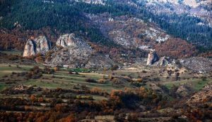 Áreas de Samtskhe-Javakheti: Adigeni