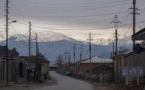 Áreas de Kajetia: Ajmeta
