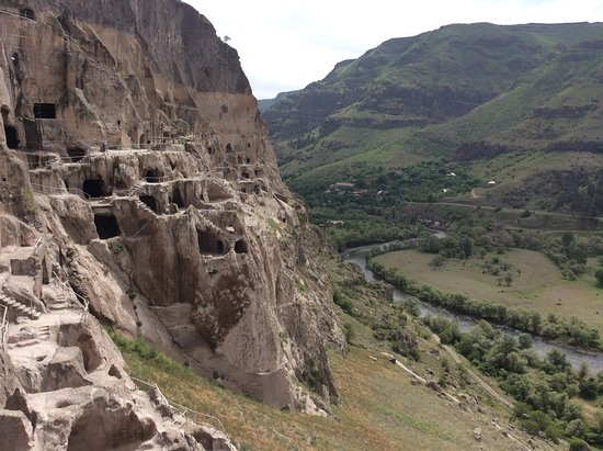 Áreas de Samtskhe-Javakheti: Aspindza
