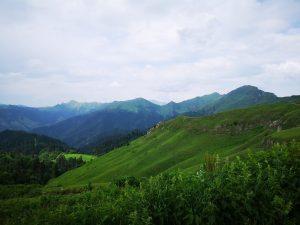 Áreas de Imereti: Bagdati