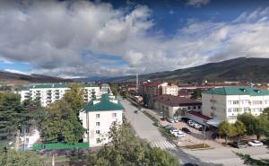 Lugares de Tsjinvali
