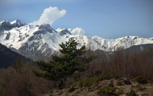 Lugares de Akhalgori