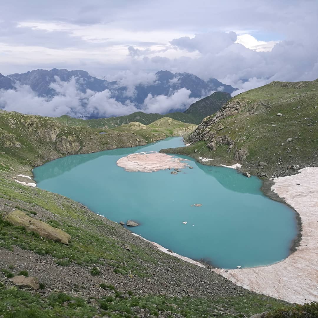 Áreas de Samegrelo-Zemo Svaneti: Chkhorotsku