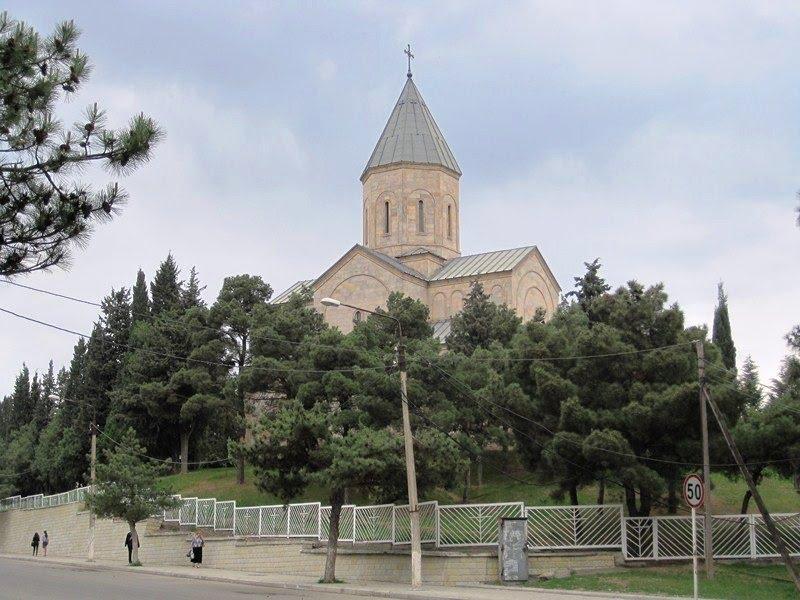 Áreas de Kvemo Kartli: Gardabani