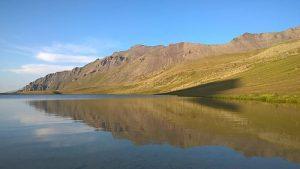 Áreas de Kajetia: Lagodeji