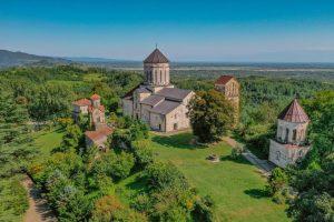 Áreas de Samegrelo-Zemo Svaneti: Martvili
