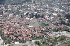Áreas de Mtskheta-Mtianeti: Mtsjeta