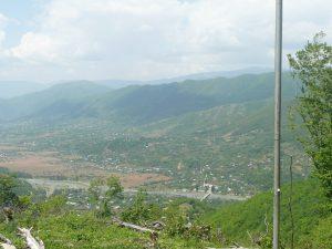 Áreas de Imereti: Sachjere