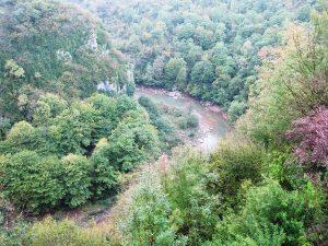 Áreas de Imereti: Terjola