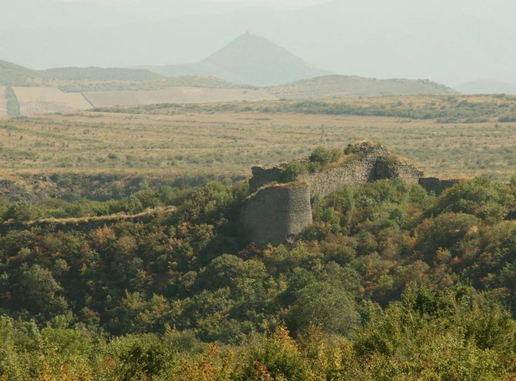 Áreas de Kvemo Kartli: Tetritsqaro