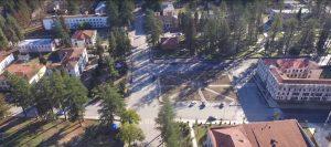 Áreas de Samegrelo-Zemo Svaneti: Tsalenjikha