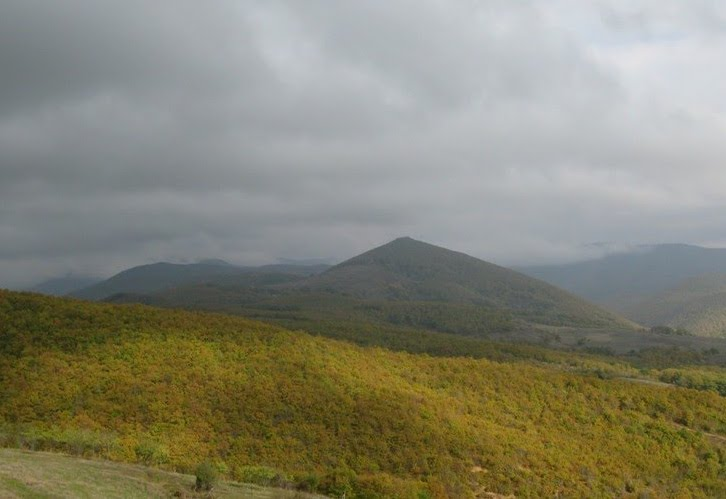 Distritos de Osetia del Sur: Znaur