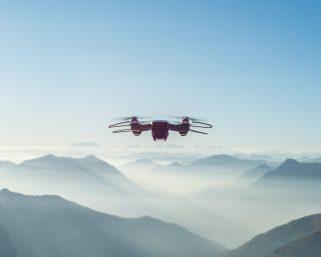 ¿Está permitido volar drones en Georgia?