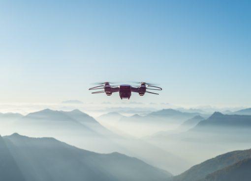 Volar un dron en Georgia (Europa): ¿Está permitido?
