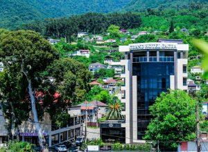 Distritos de Abjasia: Gagra