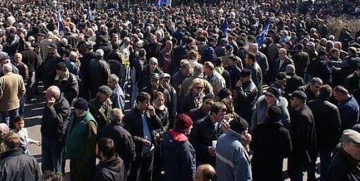 Población de Georgia