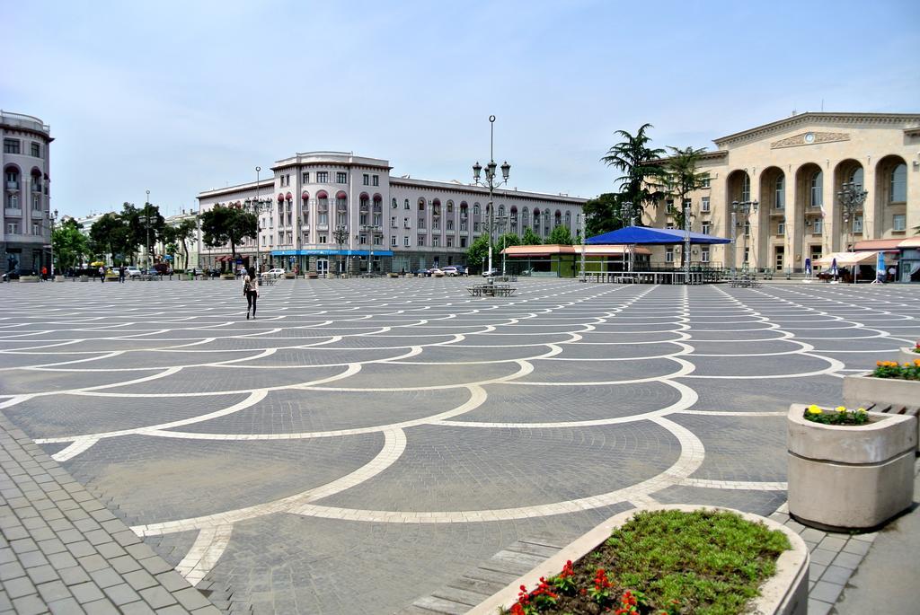 Regiones de Georgia: Kvemo Kartli (Capital: Rustavi)