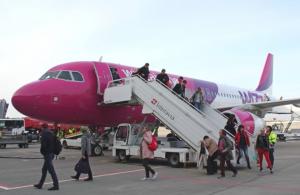 Regresará la aerolínea de bajo coste a Georgia: Wizz Air