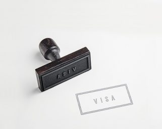 Residencia en Georgia: Expira mi visado en Georgia y no puedo salir. ¿Qué puedo hacer?